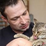 Pokaz kotów rasowych Grudziądz 03.2012